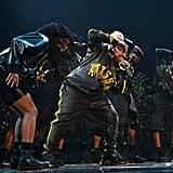 Missy Elliott at the 2019 MTV VMAs