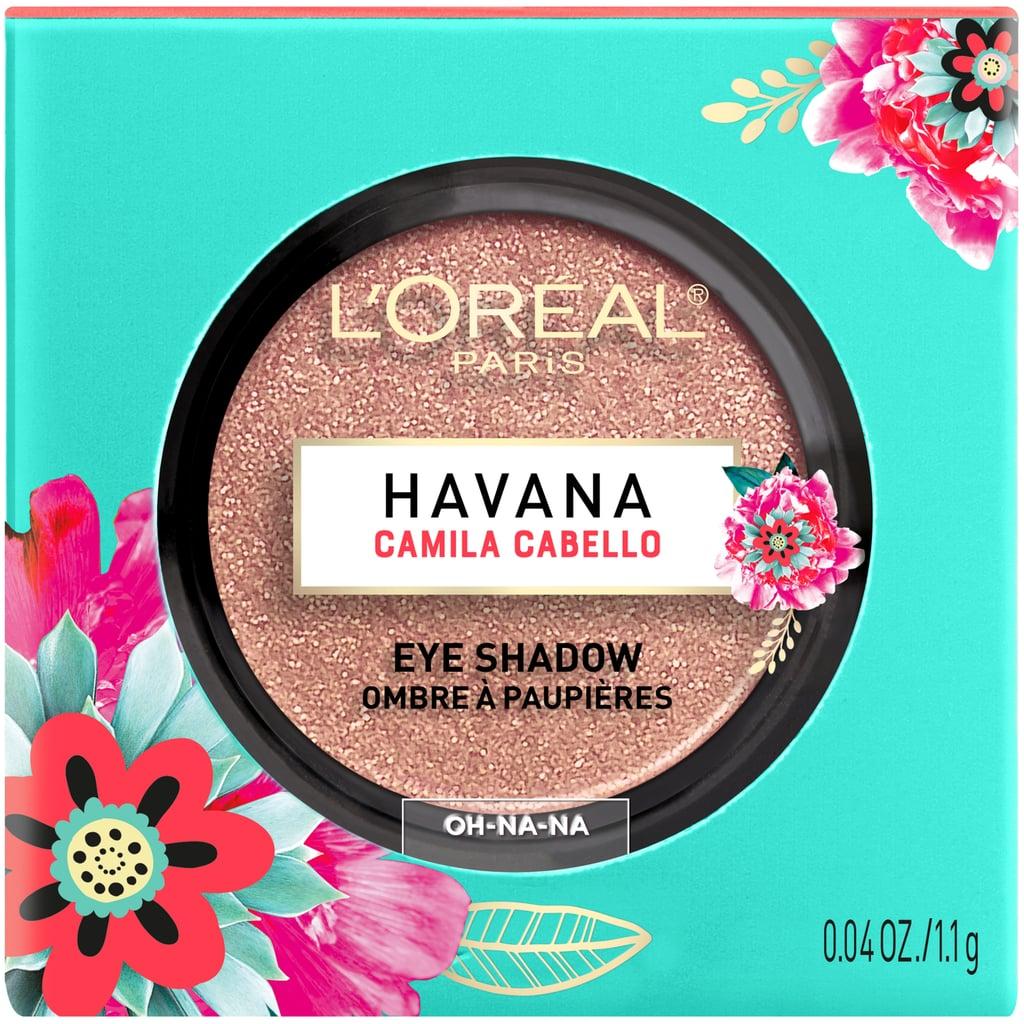 Camila Havana Collection Oh-Na-Na Eye Shadow