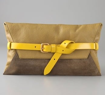 Marc by Marc Jacobs Tangramarama Anna Clutch ($328)