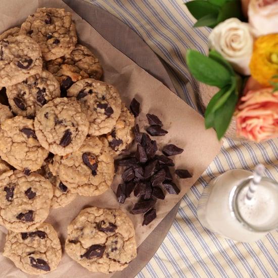No-Guilt Cookies