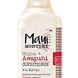 Maui Moisture Awapuhi Conditioner ($13, Originally $22)