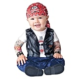 Infant Kids' Born to Be Wild Costume