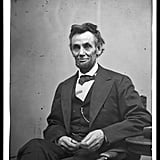 The Real-Life Abraham Lincoln