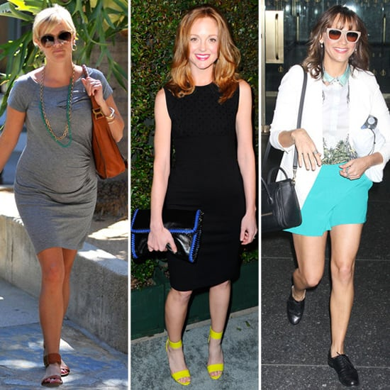 This Week's Top Stars: Reese Witherspoon, Jayma Mays, and Five More Standouts