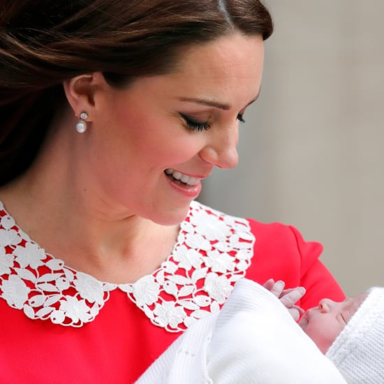 Serena Williams Comments on Kate Middleton After Birth