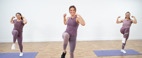 30-Minute Pilates Workout For a Flat Belly