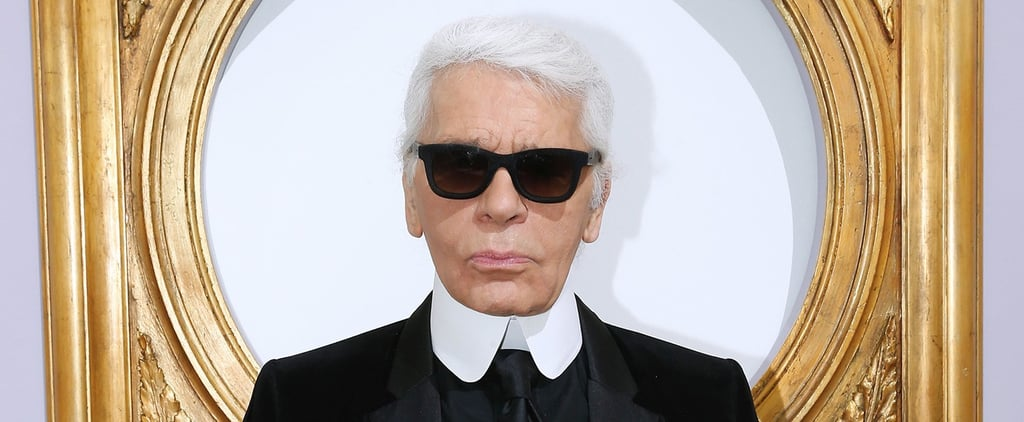 The Best of Karl Lagerfeld's Quotes