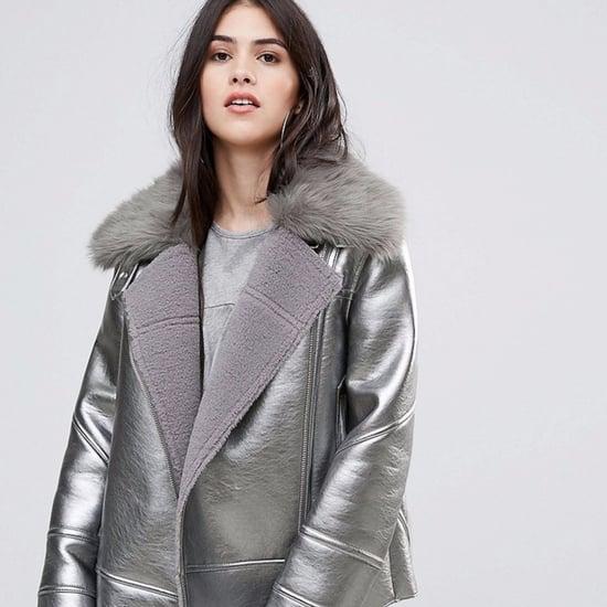 Metallic Jackets