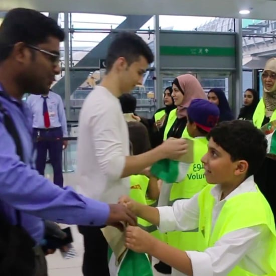 RTA Gives Out Iftar Meals For Ramadan 2017