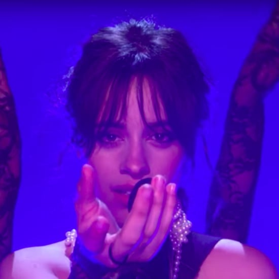 "Camila Cabello Performs ""Never Be the Same"" on Ellen Show"