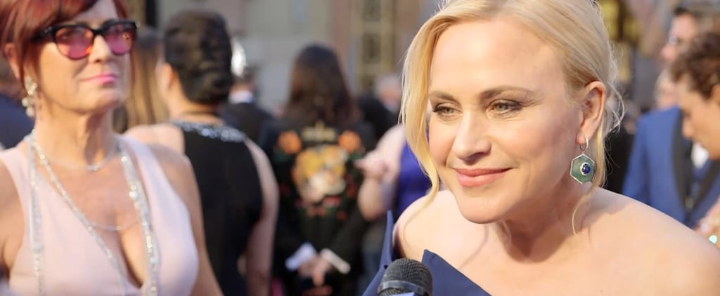 Patricia Arquette: I've Lost Jobs Over My Equal Rights Speech at Last Year's Oscars