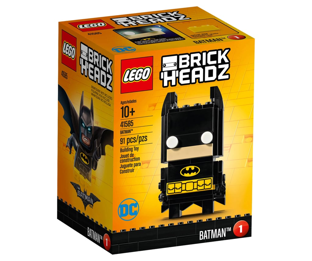 Lego BrickHeadz DC Batman