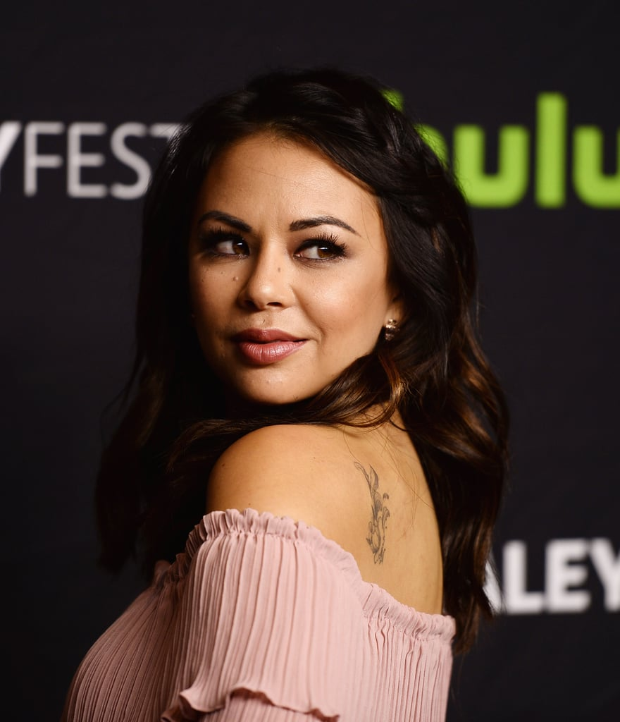 The Stars of the Perfectionists Spill the Tea on Their Hidden Tattoos