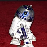 Pictured: R2-D2