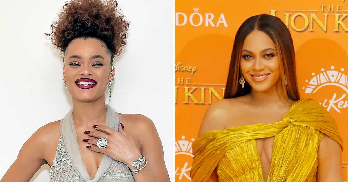 """Beyoncé Surprised Andra Day With """"Huge Congratulations"""" After Her Golden Globes Win.jpg"""