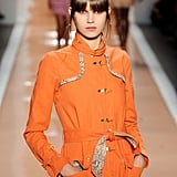 Spring 2011 New York Fashion Week: Rebecca Taylor 2010-09-12 15:23:19