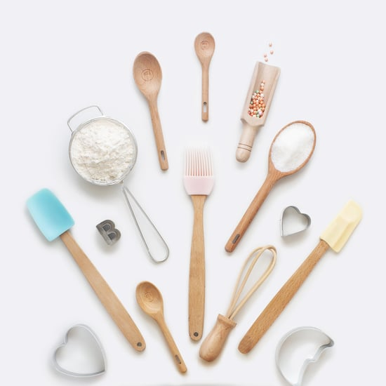 Beauty Bakerie Paint Job Bakeware Makeup Brush Set