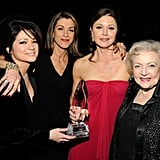 The Hot in Cleveland Cast