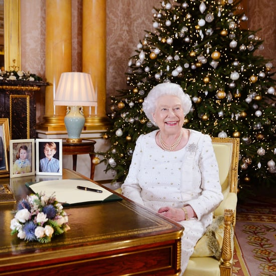 Queen Elizabeth II Christmas Speeches