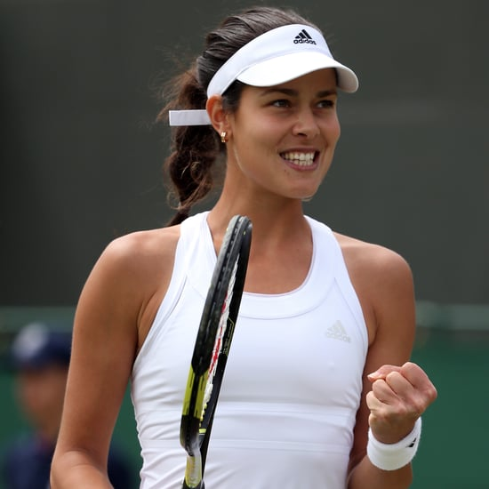 Ana Ivanovic Beauty Tips