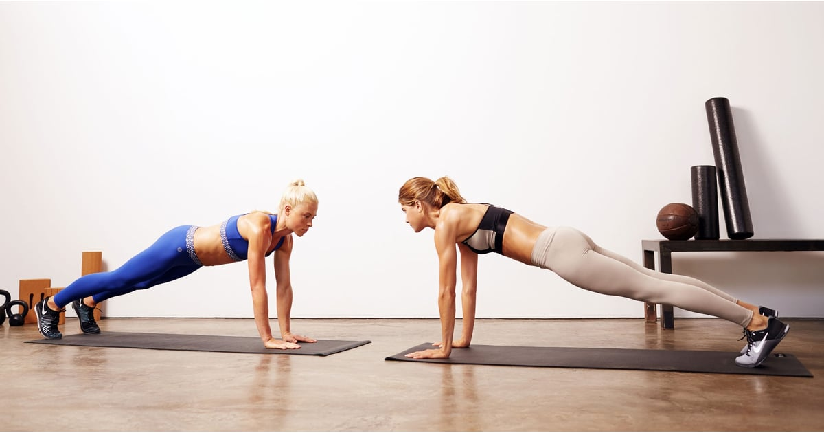 Transform the Shape of Your Arms With These 16 Push-Up Variations