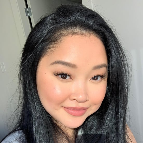 "Lana Condor Interview About New Single ""For Real"""