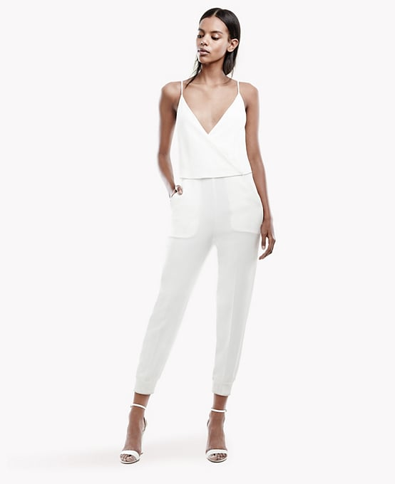Theory Odila Jumpsuit in Admiral Crepe ($455)