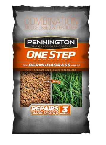 Pennington One Step Complete Grass Seed