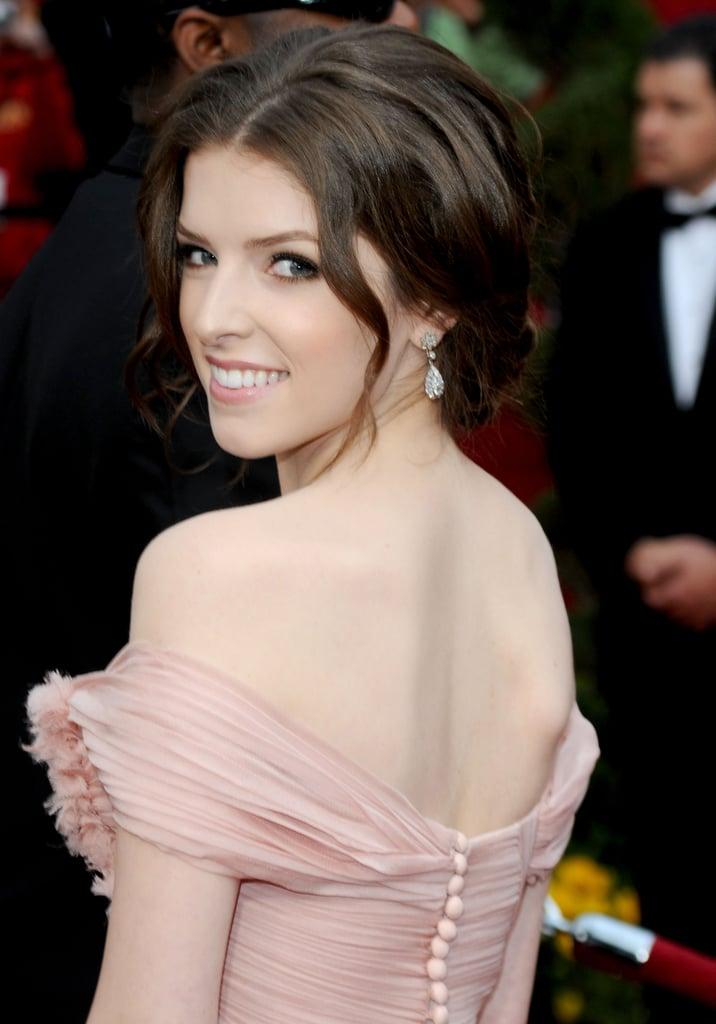 Photos of 2010 Oscar Red Carpet Women