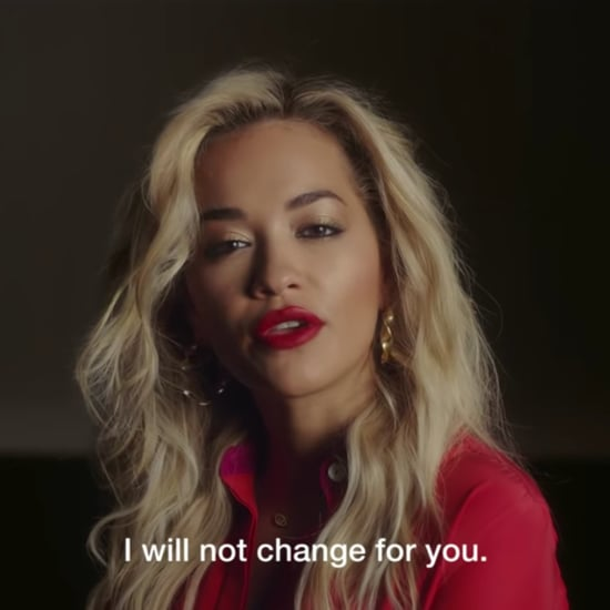 Rimmel London I Will Not Be Deleted Beauty Bullying Campaign