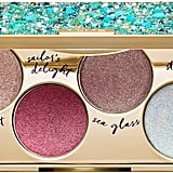 Tarte Foil Finger Paints Shadow Palette — Rainforest of the Sea Collection