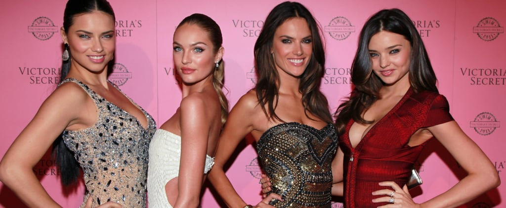 Highest-Paid Models 2015