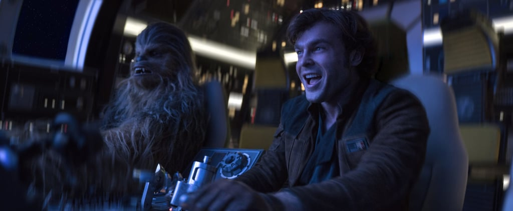 Solo: A Star Wars Story Parent's Guide