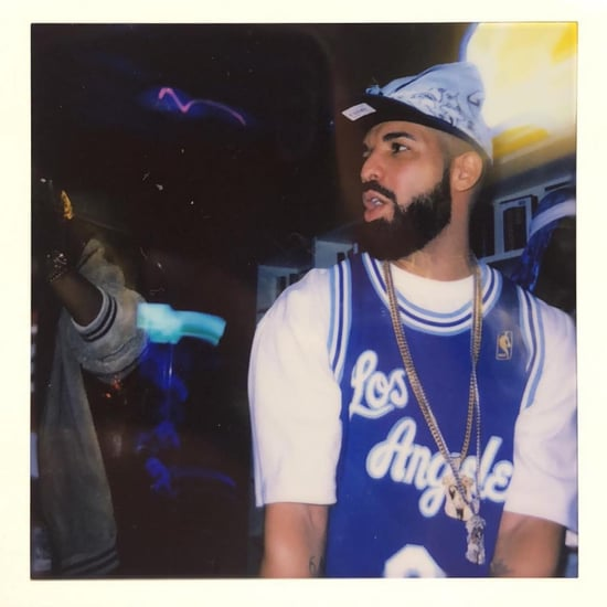 Drake's 2000s-Themed Birthday Party 2018