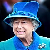 Queen Elizabeth II becomes the longest reigning monarch in British history in 2015