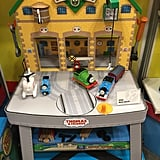 Thomas and Friends Work Bench