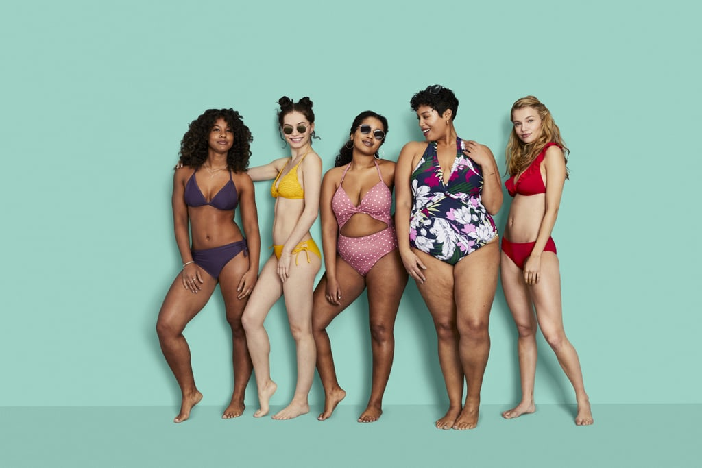db12d69233a Target Size-Inclusive Swimsuit Collection Kona Sol | POPSUGAR Fashion