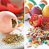 DIY Glitter and Confetti Smash Eggs