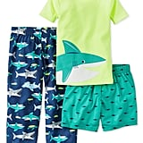Shark Pajama Set