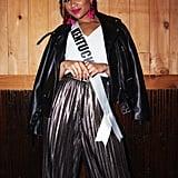Miss Kentucky: Her Hair