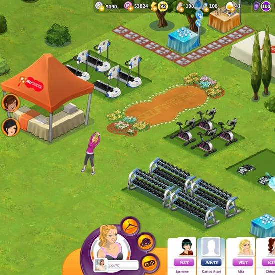 Social Fitness Games