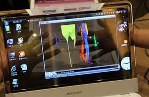 Samsung Releasing Transparent Laptop