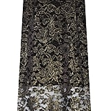 Style this gorgeous Tibi Foil Lace Pencil Skirt ($395) with a slouched tee and point-toe pumps for a new twist on eveningwear.