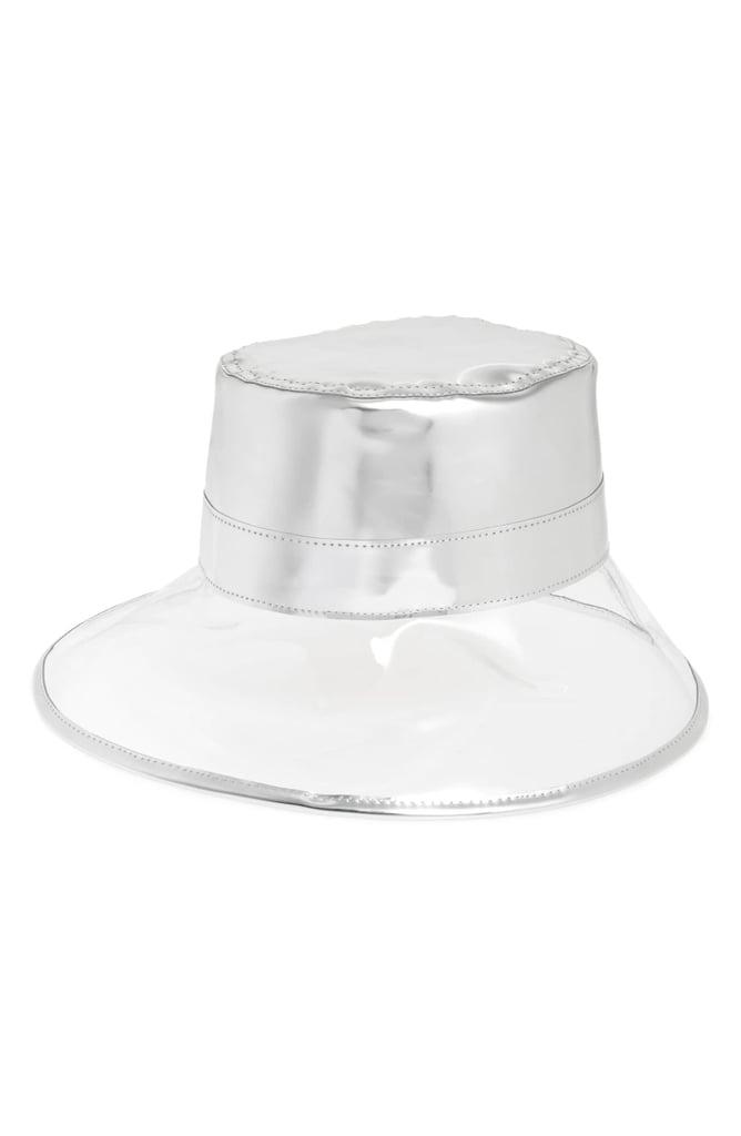 0e8a4100ece How to Wear a Bucket Hat 2018