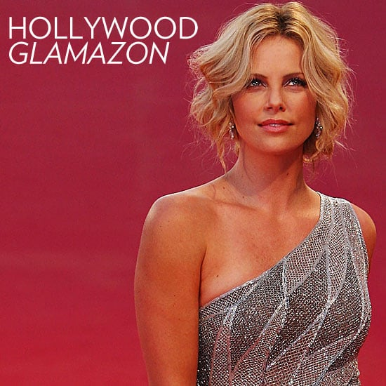 Charlize Theron Style Evolution