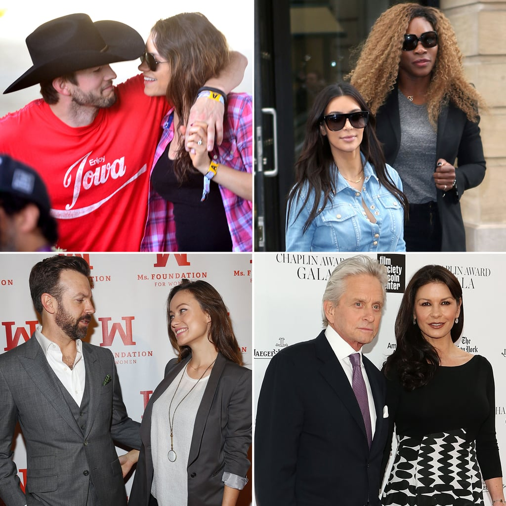 Celebrity Pictures | Week of May 2, 2014