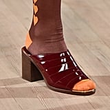 Marc Jacobs Shoes on the Runway at New York Fashion Week