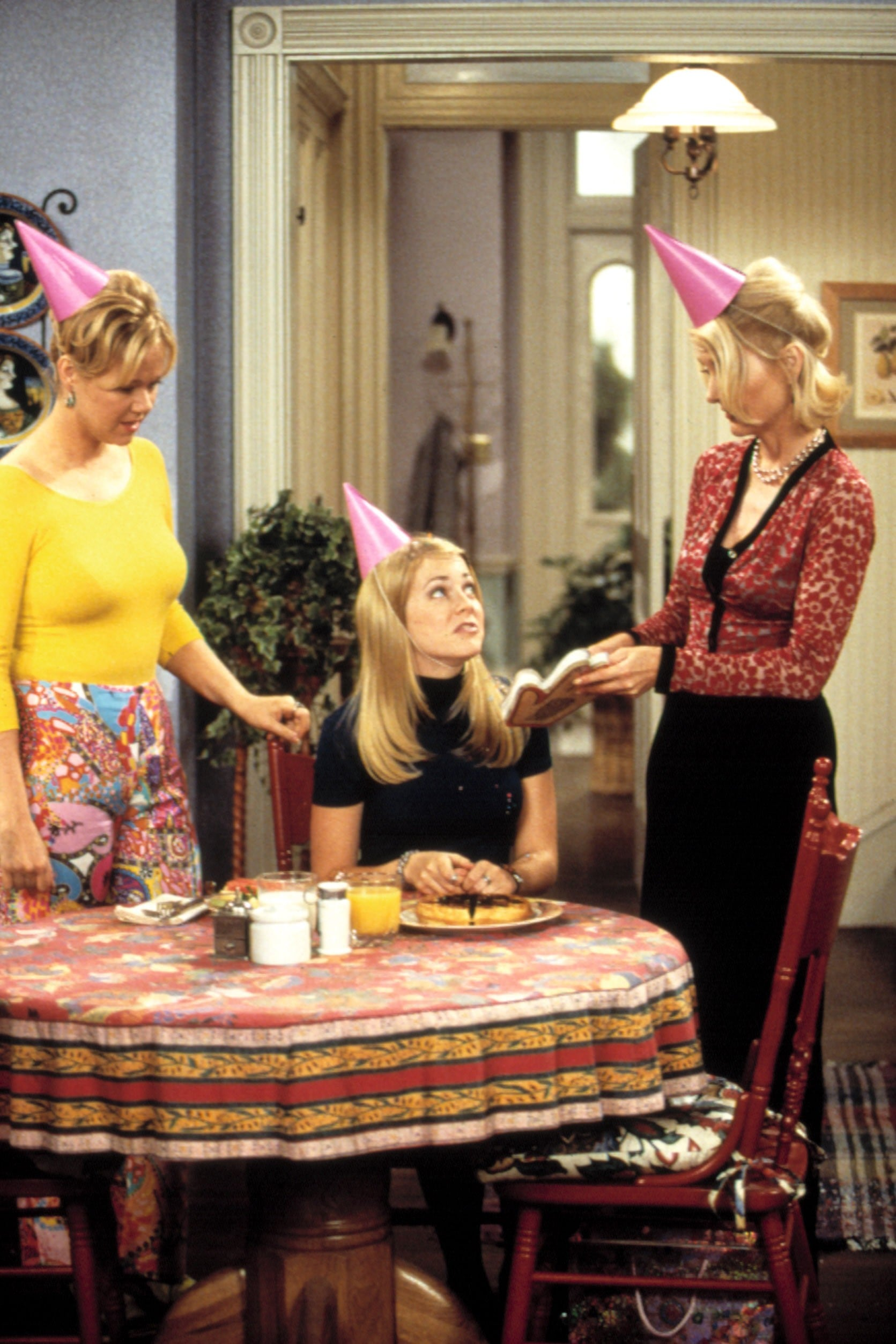 Will There Be a Sabrina the Teenage Witch Reboot? | POPSUGAR
