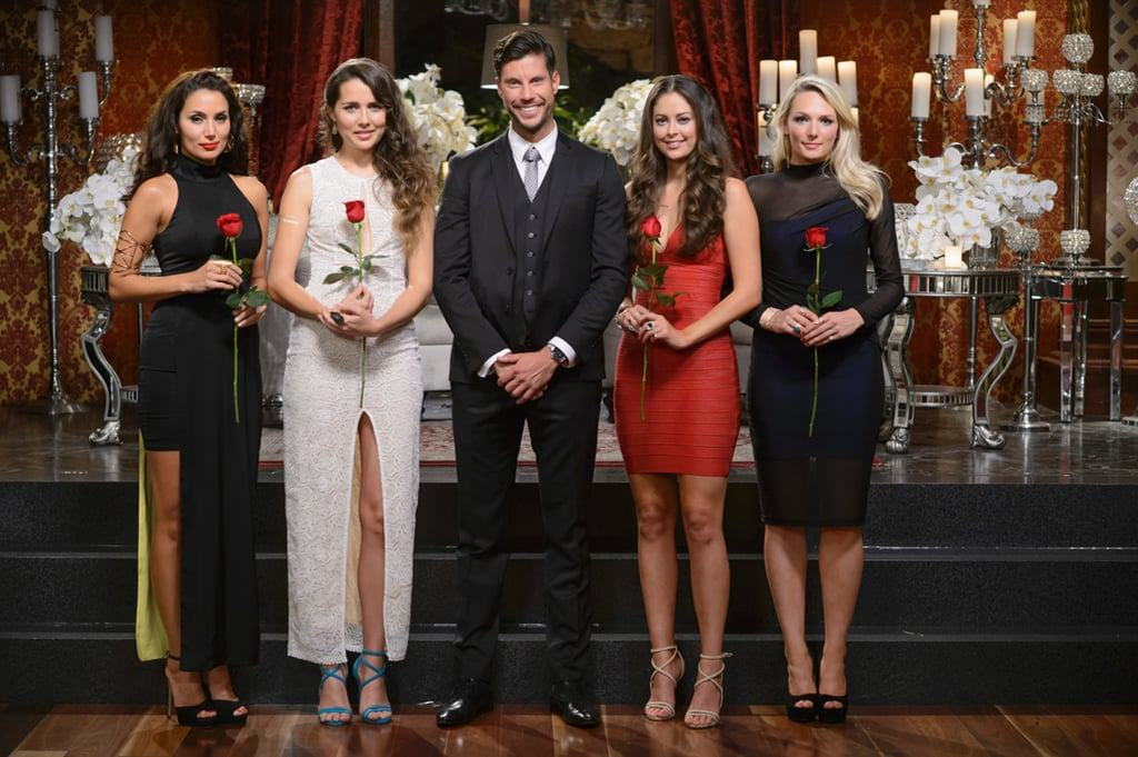 The Bachelor Australia Family Visits and Heather Eliminated