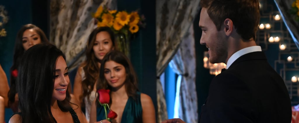 Cosmopolitan Pulls Cover of The Bachelor's Pete and Victoria